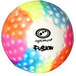 Optimum Optymalne unisex Fusion frezowanych ball. wielokolorowy. One Size HBFDMULTI