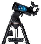 Celestron 821781 22202 Teleskop Astrofi 102mm Maksutov-Cassegrain 001576960000