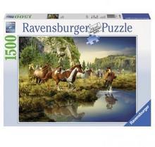 Ravensburger Dzikie Konie 163045