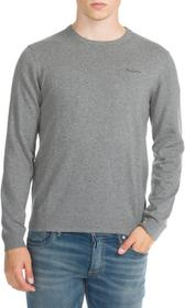 Pepe Jeans Tim Sweater Szary S (178036)