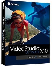 Corel VideoStudio Pro X10 Ultimate