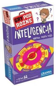 Granna Inteligencja