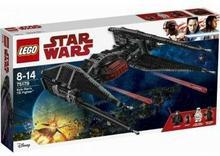 LEGO Star Wars Myśliwiec TIE Kylo Rena 75179