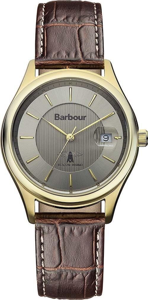 Barbour Heaton BB016GDBR