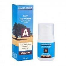 PharmaVitta A Krem regenerujący do twarzy, szyi i dekoltu 256