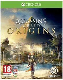 Gra Xbox One Assassins Creed Origins 3307216025085