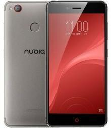 Nubia Z11 mini S 64GB Dual Sim Szary