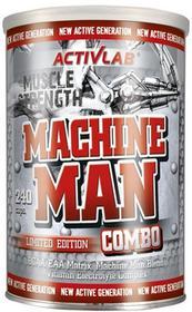 Activita Machine Man Combo - 240 kaps. 119