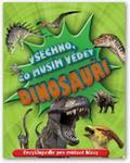 Opinie o neuveden Dinosauři - Všechno, co musím vědět neuveden