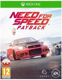 Gra PC Need For Speed Payback 5035226121555