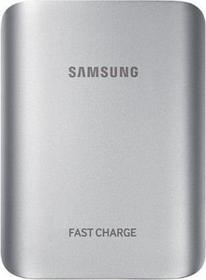 Samsung Power Bank 10200mAh EB-PG935BS) EB-PG935BSEGWW) Srebrna