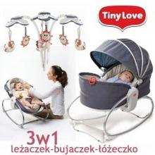 Tiny Love leżaczek-bujaczek-łóżeczko 3w1 DD8C-8309F_20170105112203