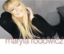 Maryla Rodowicz Kochać Winyl