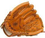 Sport Otto dziecięca Baseball rękawiczki rękawiczki dla osób praworęcznych lewe uderzenia, One Size, 23he 8716404211783