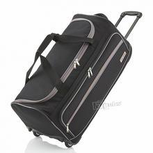 Travelite Basics torba podróżna na kółkach - czarny 96274-01