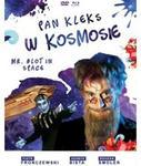 Pan Kleks w kosmosie. Część I i II Steelbook (BD+DVD)