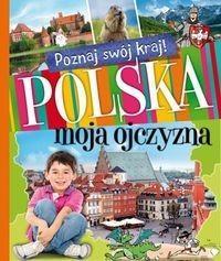 Aksjomat Poznaj swój kraj Polska moja ojczyzna - Aksjomat