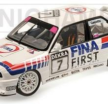 Minichamps BMW M3 (E30) Team Fina 180922007