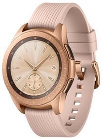 Samsung Galaxy Watch 42mm Rose Gold - Raty 10 x 121,90 zł - szybka wysyłka! | Darmowa dostawa