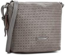 MONNARI Torebka BAG8080-019 Grey