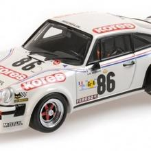 Minichamps Porsche 934 Kores Racing #86 400796486