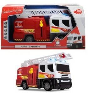 Dickie Straż Pożarna 37 cm 3308358026