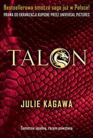 Mira Talon - Julie Kagawa