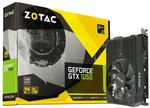 ZOTAC GeForce GTX 1050 Mini 2GB