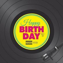 Sony Music Entertainment Muzyczne Poczt?wki: Happy Birthday CD