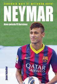 Foksal Neymar Nowa gwiazda FC Barcelona - Tejedor Joan