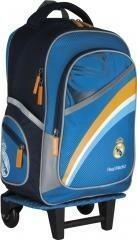 Astra Plecak na kółkach RM-31 Real Madrid 2