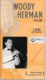 TIM International Music Company HERMAN W WOODY HERMAN 2CD DG