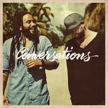 Conversations CD Gentleman and Marley Ky-Mani