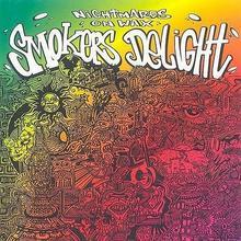 Smokers Delight CD) Nightmares On Wax
