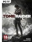 Tomb Raider Game of the Year Edition (PC) PL KLUCZ