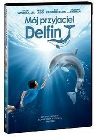 Mój przyjaciel Delfin