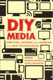 Peter Lang Publishing Inc DIY Media