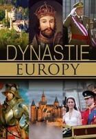 Dynastie Europy Krzysztof Żywczak