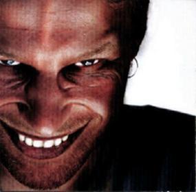 Richard D.James Album CD) Aphex Twin