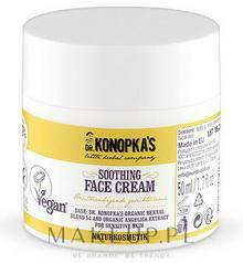 Dr. Konopka s Wygładzający krem do twarzy - s Soothing Face Cream Wygładzający krem do twarzy - s Soothing Face Cream
