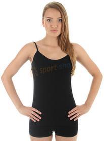 Brubeck Koszulka damska Camisole czarna)