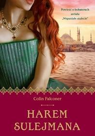 ZnakColin Falconer Harem Sulejmana