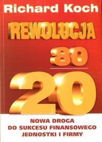 Medium Rewolucja 80/20 Richard Koch