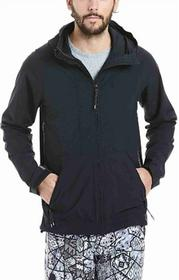 Bench kurtka Lightweight Softshell Jacket Black Beauty BK022)