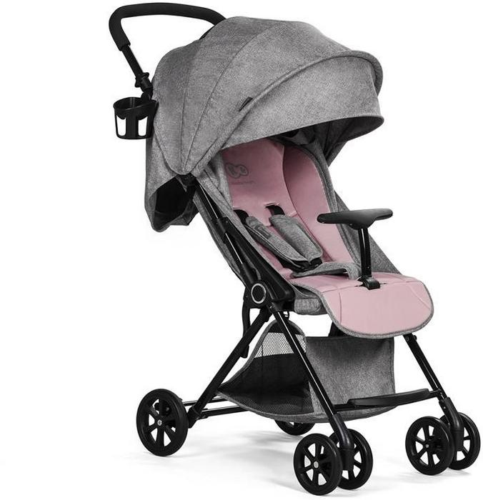 KinderKraft LITE pink
