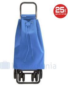 ROLSER Wózek na zakupy LOGIC TOUR SuperSac Niebieski - niebieski Wózek na zakupy LOGIC TOUR SuperSac Azul