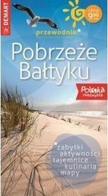 Demart praca zbiorowa Pobrzeże Bałtyku. Miniregion