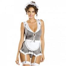 Obsessive Kostium pokojówka - Housekeeper Costume L/XL