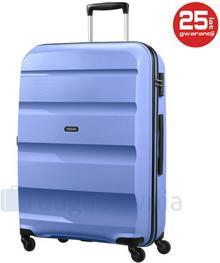 Samsonite AT by Duża walizka AT BON AIR 59424 Bladoniebieski - bladoniebieski