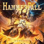 Hammerfall Dominion CD Hammerfall